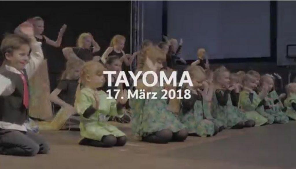 TANZSHOW 2018